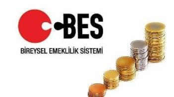 BES- BİREYSEL EMEKLİLİK SİSTEMİ HAKKINDA GENELGE
